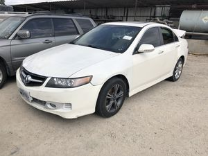 2007 Acura TSX parts for Sale in Grand Prairie, TX