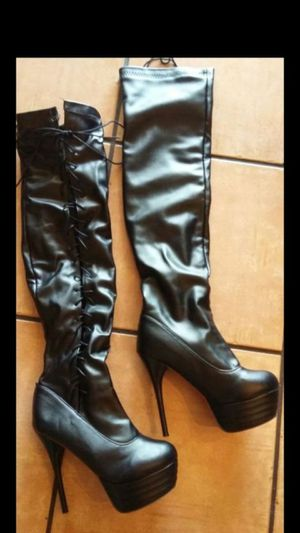 High boots for Sale in Phoenix, AZ
