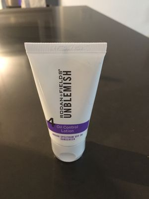 Rodan and Fields Unblemish lotion for Sale in Los Angeles, CA