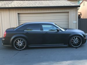 2006 Chrysler 300 Touring for Sale in US