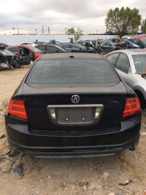 For parts 2005 Acura TL 3.2L for Sale in Grand Prairie, TX