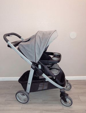 Graco® Modes™ Click Connect™ Travel System in Downton for Sale in Avondale, AZ