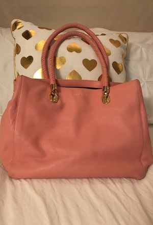 Cole Haan Pink Bag for Sale in Arlington, VA