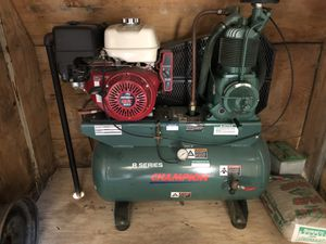 Air compressor for Sale in Lodi, CA