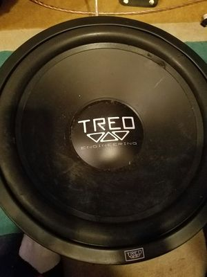 Subwoofer for Sale in St. Louis, MO