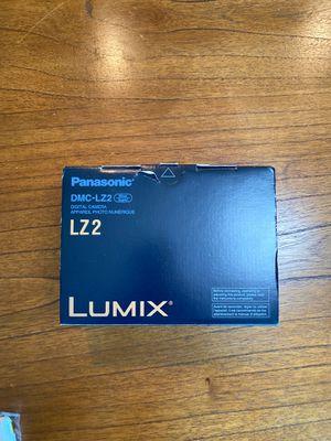 Panasonic digital camera for Sale in Hialeah, FL