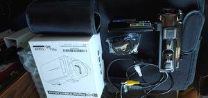 HD camcorder for Sale in Rockville, MD
