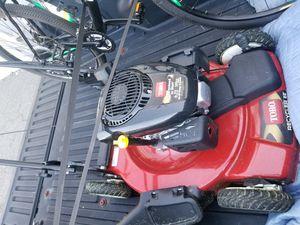 Toro Lawn mower for Sale in Edison, NJ