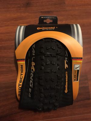 Continental trail king 27.5 mtb tire for Sale in Tacoma, WA