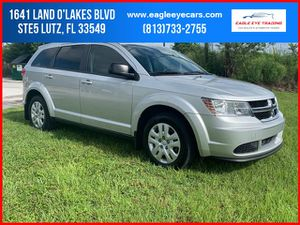 2014 Dodge Journey for Sale in Lutz, FL