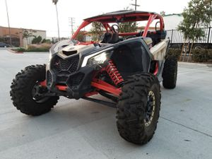 Can am maverick X3 XRS for Sale in E RNCHO DMNGZ, CA
