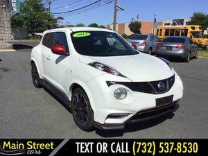 2013 Nissan JUKE for Sale in Brunswick, NJ