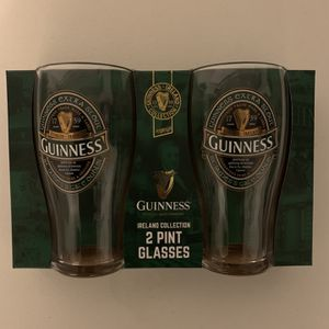 Guinness Cups for Sale in Virginia Beach, VA