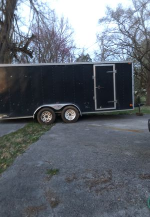 Used trailer for Sale in Cave City, KY