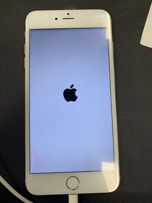 iPhone 6 Plus 64gb unlocked for Sale in Washington, DC