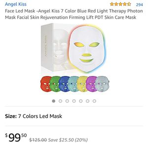 Brand new Face Led Mask for Sale in Rowland Heights, CA
