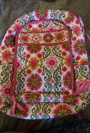 Vera Bradley laptop backpack for Sale in North Palm Beach, FL