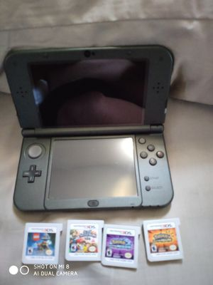 Nintendo 3ds xl for Sale in Riverside, CA