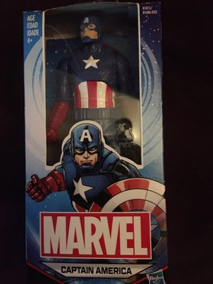Marvels Captain America for Sale in Georgetown, KY