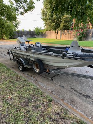 1982 King Fisher 17ft Boat for Sale in Burleson, TX