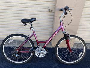 "18"" bike with shimano for Sale in Springfield, VA"
