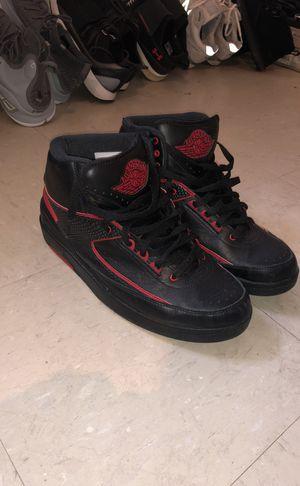 """Air Jordan """"2"""" Retro for Sale in Baltimore, MD"""