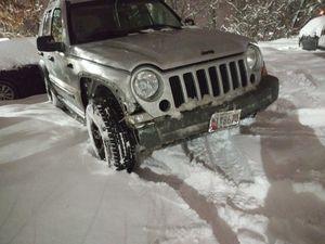 2005 jeep liberty for Sale in Alexandria, VA