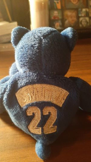 1998 Limited Treasures Emmit Smith, #22, very rare, bear. for Sale in Clarksburg, WV
