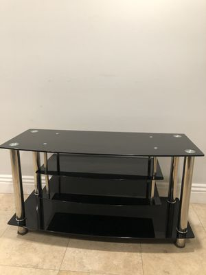 TV Stand / Entertainment Stand for Sale in Los Angeles, CA