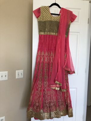 Beautiful Indian Pakistani party suits. Heavy beautiful work. for Sale in Herndon, VA
