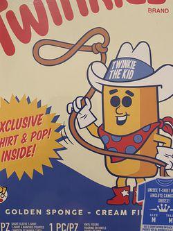 Funko Pop Target Exclusive Twinkies Box Set M for Sale in Anaheim,  CA