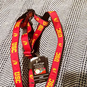 USC Trojans Large Dog Harness! for Sale in Huntington Beach, CA