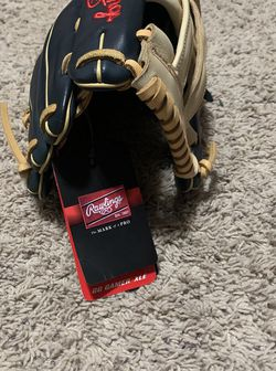 Rawlings Gamer XLE 12.75 Outfield Glove (Left Handed Throw) for Sale in Aurora,  OR