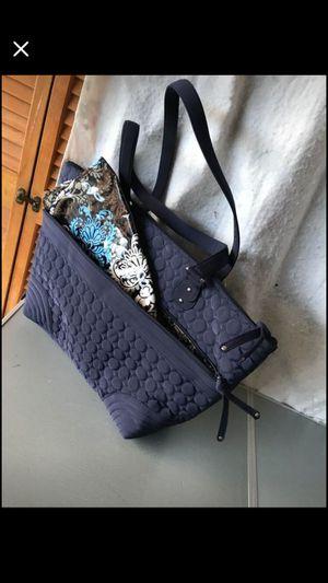 Diaper Bag BABY Vera Bradley BRAND NEW Navy Blue for Sale in Fort Myers, FL