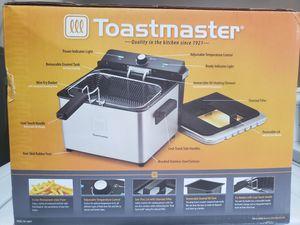 Toastmasters Fryer for Sale in Monroe, LA