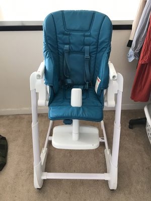 Joovy Foodoo High Chair for Sale in Kapolei, HI