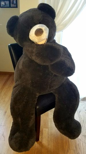 Large stuffed bear for Sale in Renton, WA
