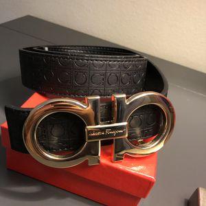 Belts for men for Sale in Bell, CA