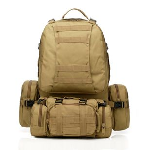 55L Tactical Backpack for Sale in Hawthorne, CA