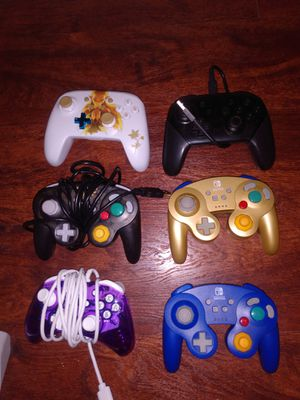 ‼️ Nintendo Switch Controllers ‼️ for Sale in Baltimore, MD