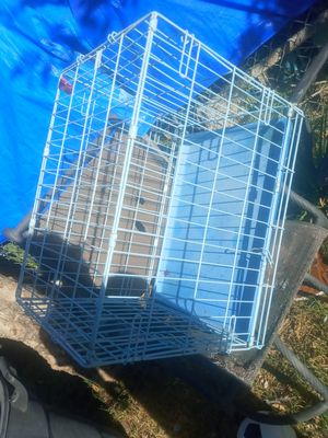 Dog training crate for Sale in Long Beach, CA