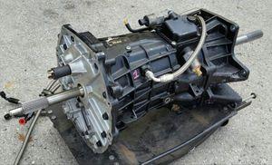 Used, *** PLEASE READ DESCRIPTION *** 2006-07 Z06 Corvette T56 LEVEL 5 RPM 6 SPEED TRANSMISSION 650-700HP for Sale for sale  Miami, FL