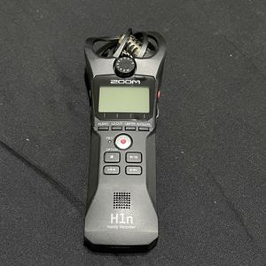 Zoom H1n Audio Recorder for Sale in Fort Worth, TX
