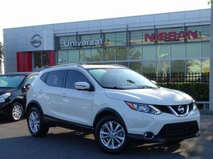 2017 Nissan Rogue Sport for Sale in Orlando, FL