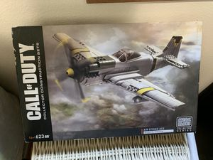 Call of duty collector construction set for Sale in Oshkosh, WI