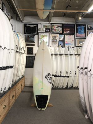 "5'7"" Lost Baby Buggy Surfboard; Used for Sale in Deerfield Beach, FL"