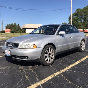 2001 Audi A4 2.8 Quattro for Sale in Lombard, IL