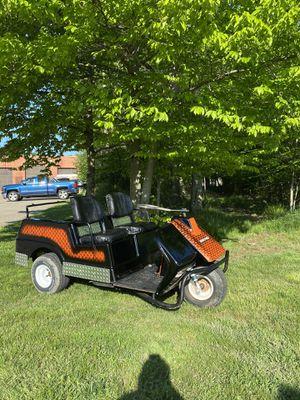 Harley-Davison golf cart for Sale in North Royalton, OH