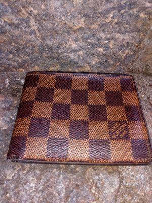 Louis Vuitton Wallet for Sale in Atlanta, GA