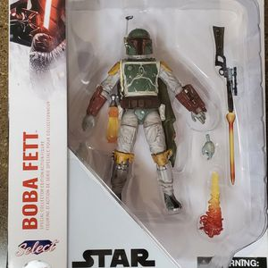 Disney Store Star Wars Exclusive Boba Fett & Darth Maul for Sale in Portland, OR